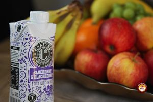 Crafted Fruit Juice Drink Review | Your Food Fantasy