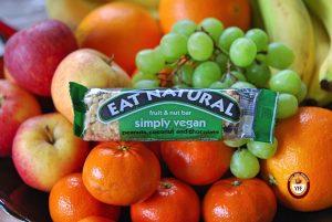 Eat Natural Peanut bar review | Your Food Fantasy