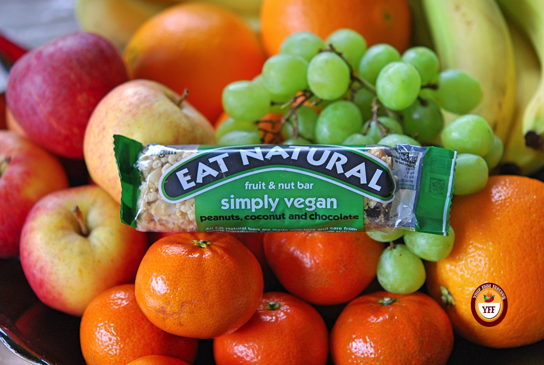 Eat Natural Peanut bar review   Your Food Fantasy