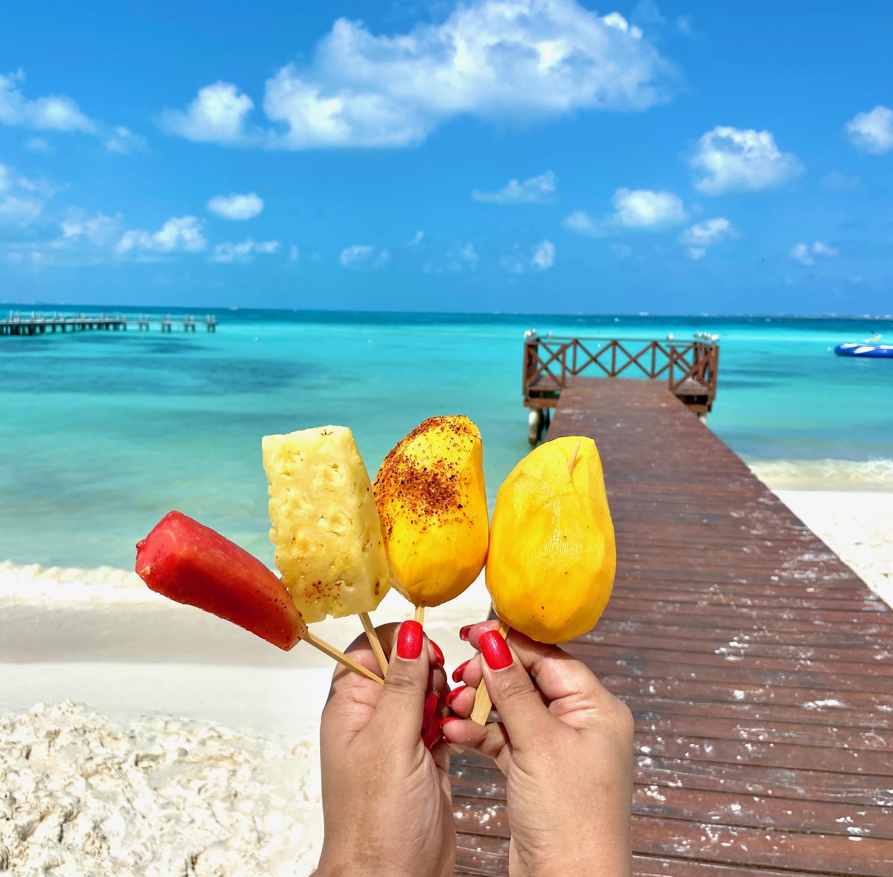 Hyatt Ziva Cancun | Your Food Fantasy