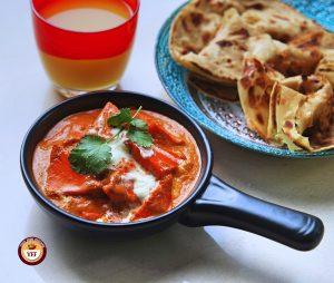 Paneer Makhni - Paneer Butter Masala Recipe - Your Food Fantasy