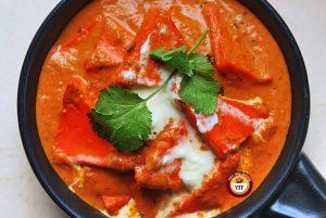 Paneer Makhni - Paneer Butter Masala Recipe   Your Food Fantasy