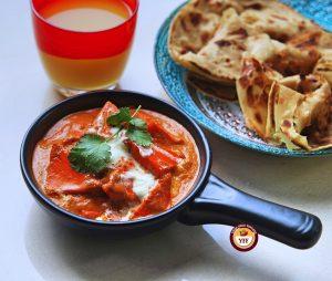 Paneer Makhni - Paneer Butter Masala | Your Food Fantasy