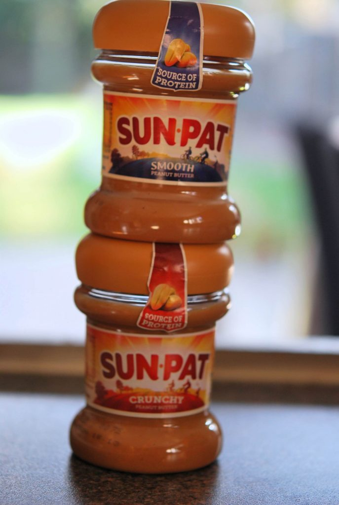 Sun-Pat Peanut Butter Review   Your Food Fantasy