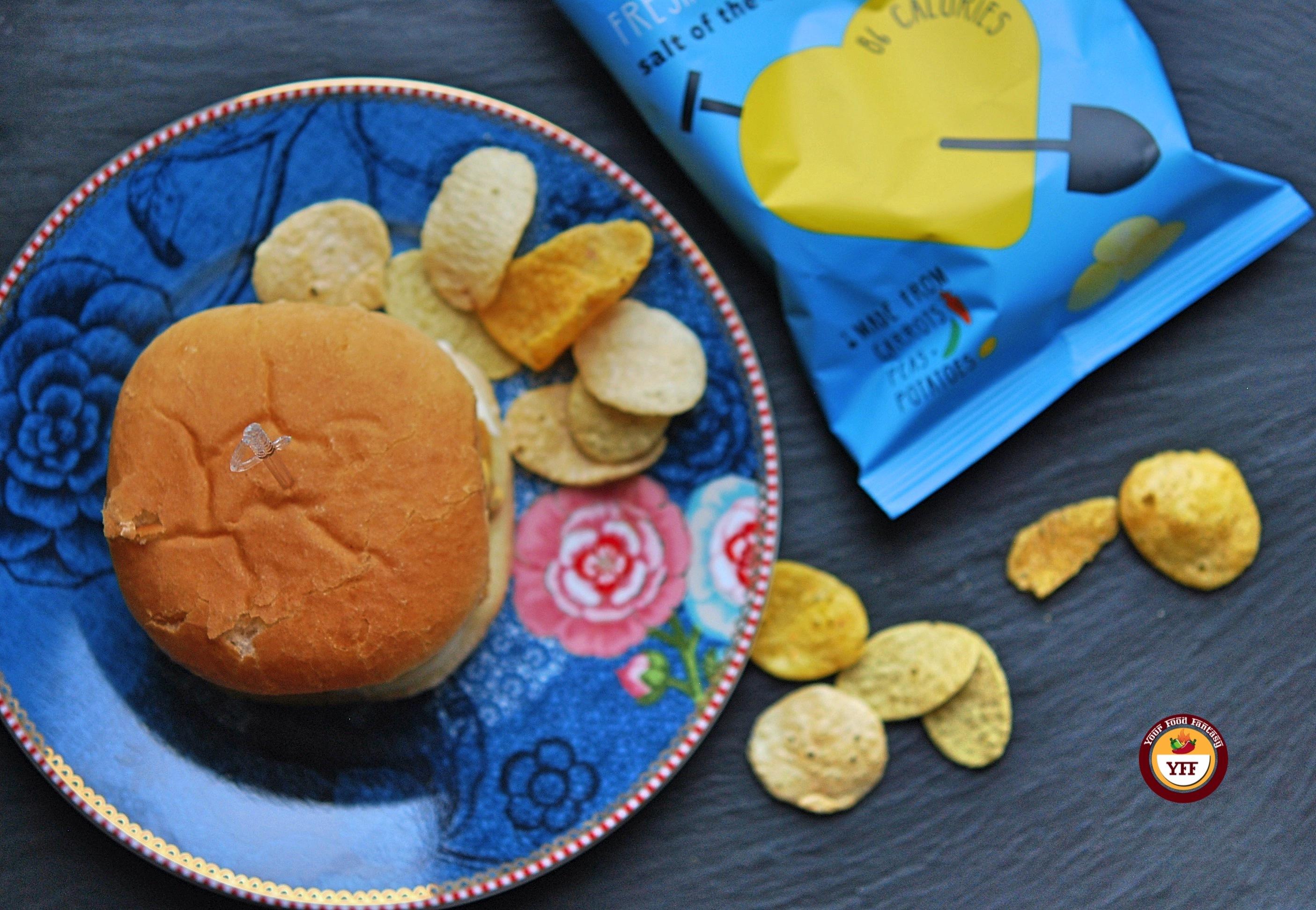 Wholesums Vegan Crisps Review   Your Food Fantasy