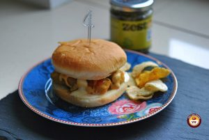 Zest Vegan Basil Pesto Review   Your Food Fantasy
