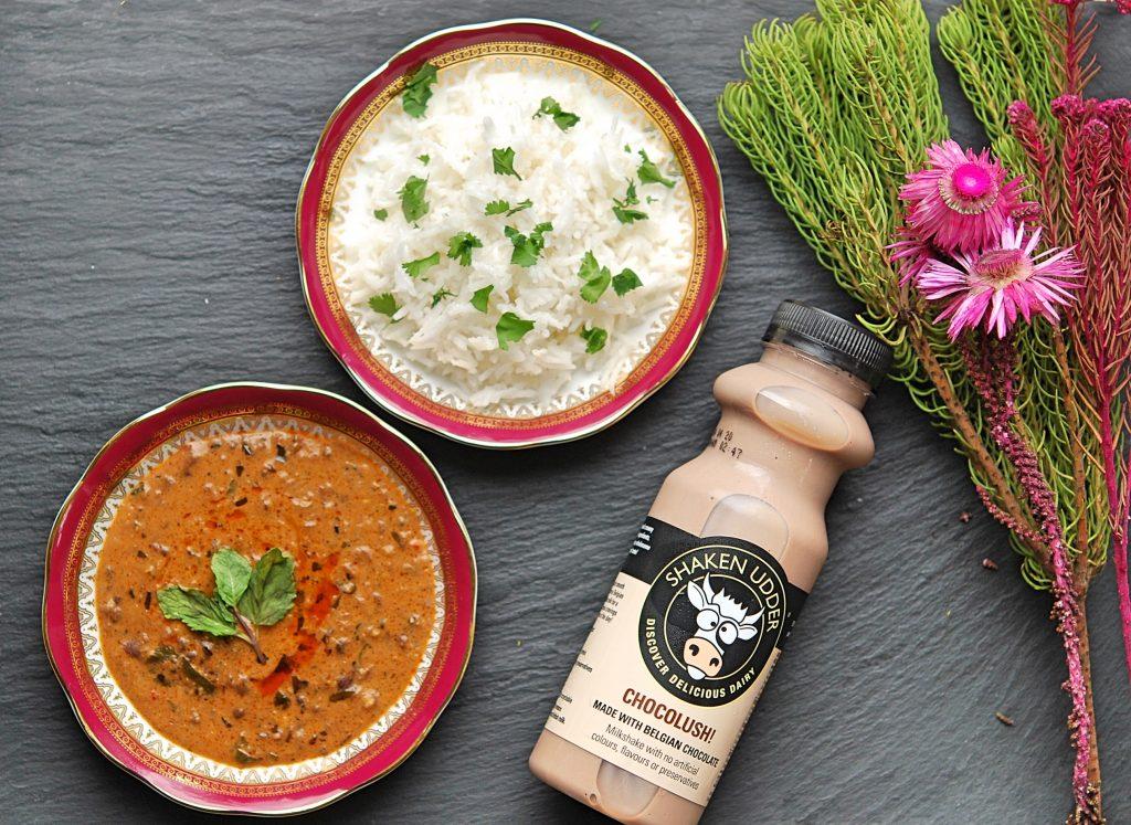 Shaken Udder Shakes Review | Your Food Fantasy