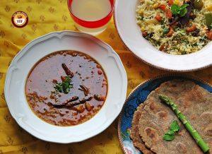 Tadka Masoor Dal Recipe - How to make Dal | Your Food Fantasy