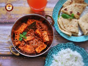 Methi Paneer Recipe -Gluten free   Your Food Fantasy