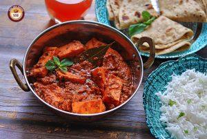 Methi Paneer Recipe   Your Food Fantasy