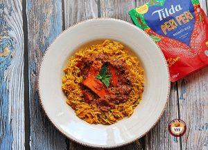 Tilda Microwave Rice | Your Food Fantasy