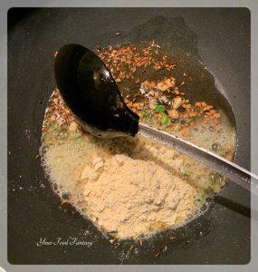Shaam Savera Paneer Recipe - Your Food Fantasy