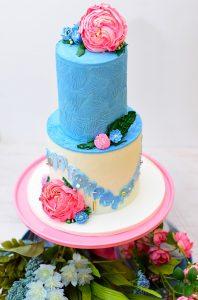 Blue Velvet Cake   Your Food Fantasy