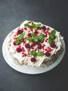 Pavlova Dessert Recipe Step by Step | Your Food Fantasy