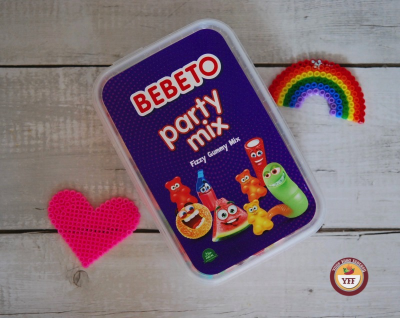 Bebeto Gummies Review   Your Food Fantasy