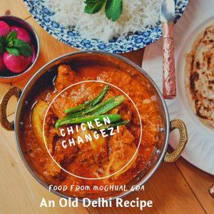 Chicken Changezi Recipe   Easy Chicken Recipe   Your Food Fantasy