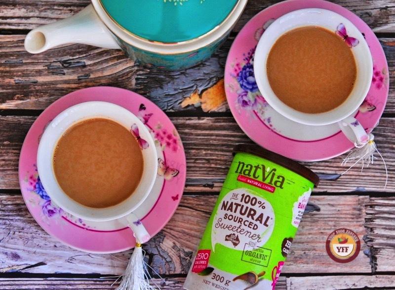 Natvia Natural Sweetner   Your Food Fantasy