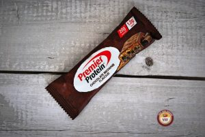 Premier Protein Chocolate Brownie Review   Your Food Fantasy