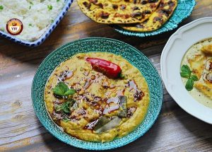 Dal Maharani - Best Dal Recipe | Your Food Fantasy