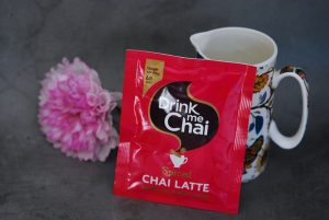 Drink Me Chai Review   Your Food Fantasy