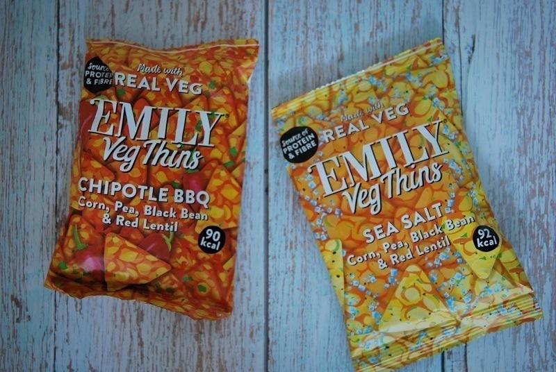Emily Veg Thins   Your Food Fantasy