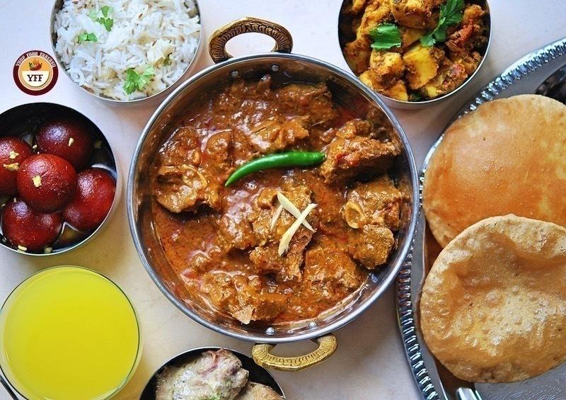 Lamb Bhuna Recipe - Your Food Fantasy