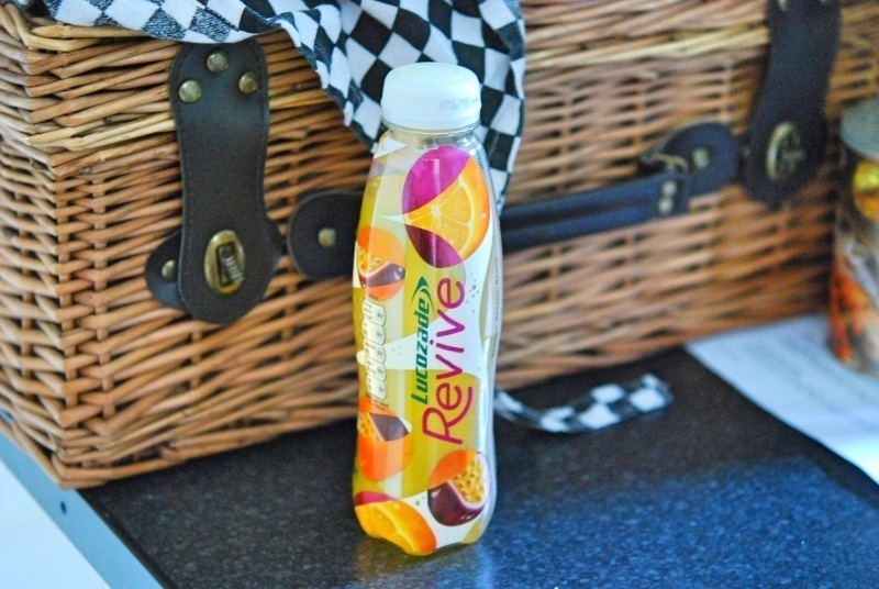 Lucozade Revive   Your Food Fantasy
