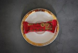 RHYTHM108 Almond Bar | Your Food Fantasy