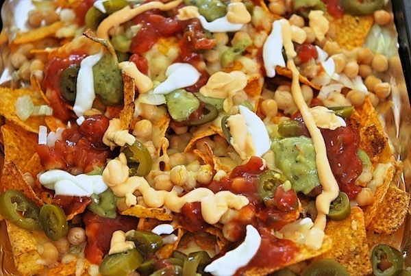 Easy to make Nachos Recipe   Your Food Fantasy