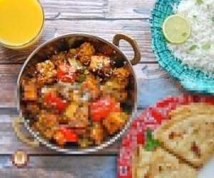 Mix Veg Sabzi Recipe   Your Food Fantasy
