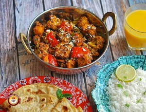 Mixed Veg Curry Recipe - Your Food Fantasy