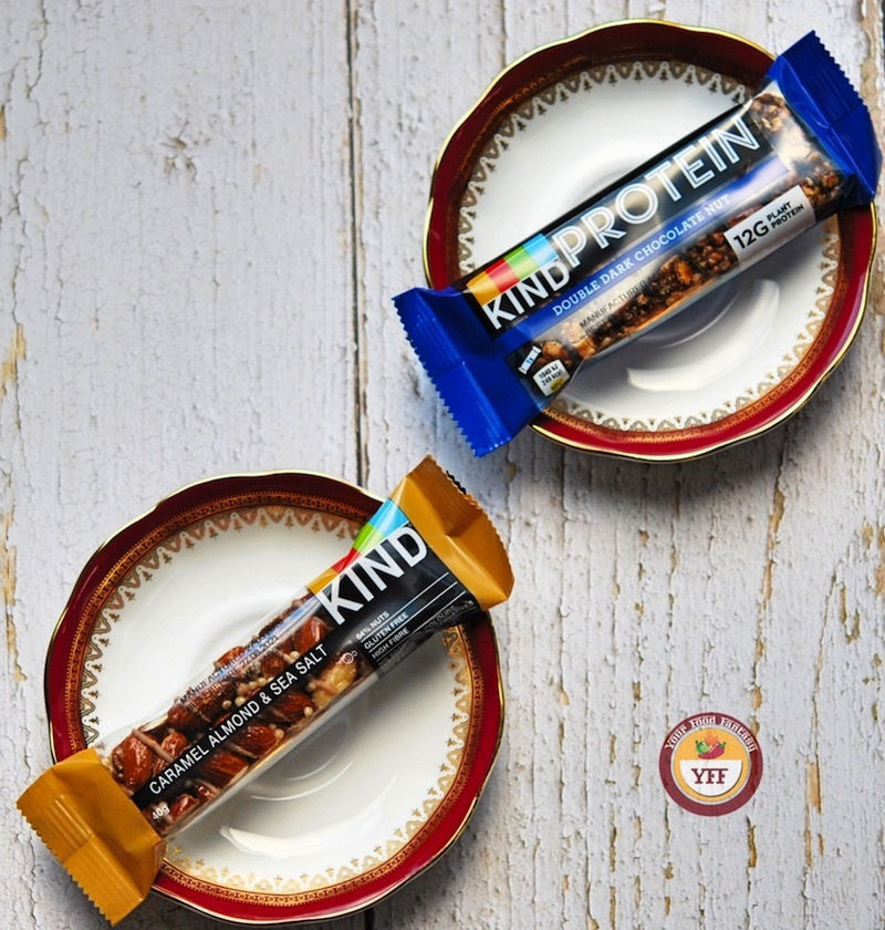 Kind Protein Bars Review