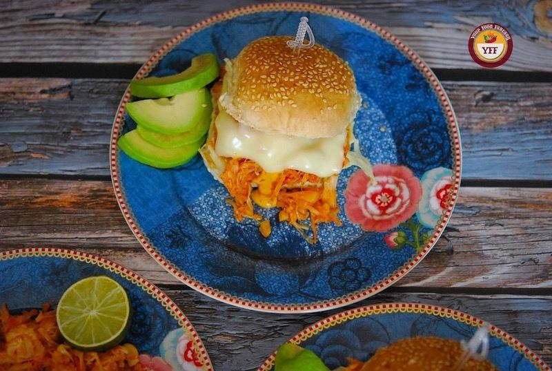 Mock Pulled Pork Recipe | Your Food Fantasy