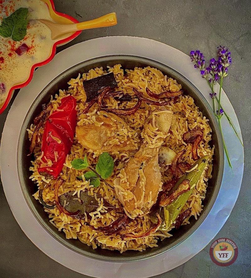Yakhni Pulao - Kashmiri Yakhni Pulao Recipe