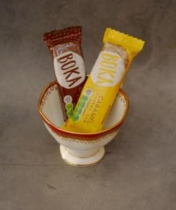 Boka Cereal Bars Review - Degustabox Review