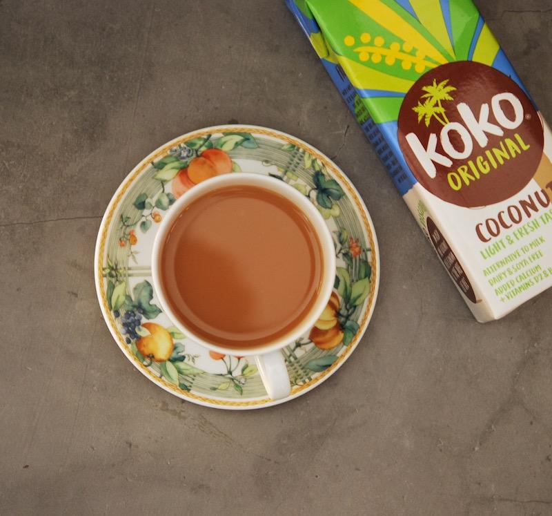 Koko Original Coconut Milk Review