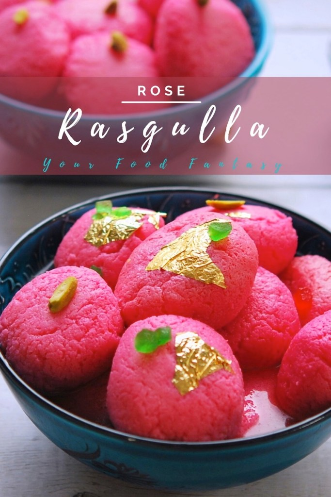 Ras gulla or rasgulla recipe - how to make soft rasgulla
