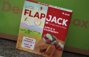 Brynmor Flapjack Apple & Raspberry