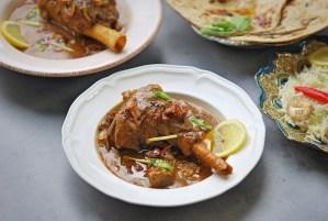 Pakistani Nalli Nihari Recipe - Your Food Fantasy