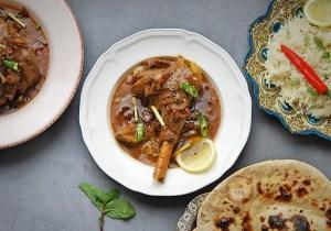 Pakistani Nihari Recipe - Nalli Nihari Recipe