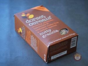 Dorset Cereals - Nutty Granola