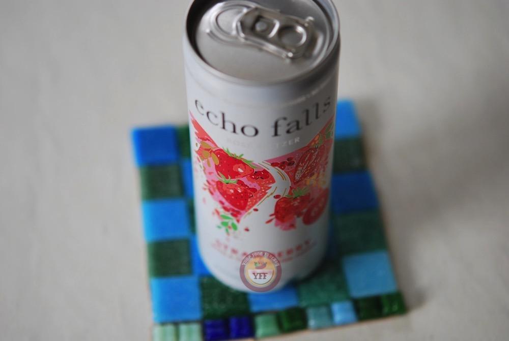 Echo Falls Seltzer