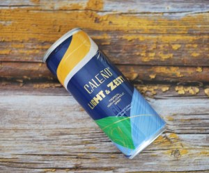 Caleno Light & Zesty Non-Alcoholic Drink - Your Food Fantasy