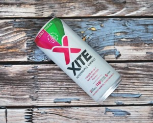 Xite Nootropic Energy - Your Food Fantasy