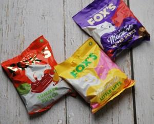 Fox's Glacier Sweets