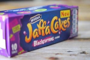 Jaffa Cakes BlackCurrent