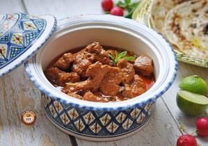 Rajasthani Laal Maans Recipe