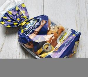 Brioche Pasquier Rolls with Chocolate Chips