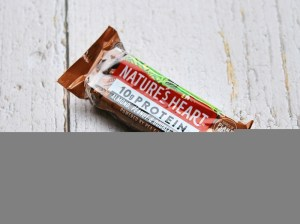 Nature's Heart Protein Bar