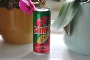 Sumol Passion Fruit